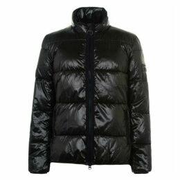 Barbour International Barbour International Act Quilted Jacket