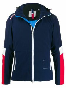 Rossignol Supercorde ski jacket - Blue