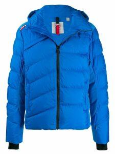 Rossignol Men Hiver Down Ski jacket - Blue