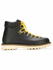 Diemme Roccia Vet boots - Black