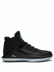 Jordan Jordan XXXII high-top sneakers - Black