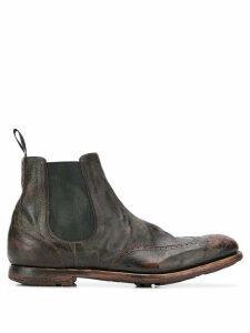 Church's Ketsby boots - Brown