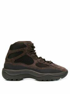 adidas YEEZY Yeezy desert boots - Brown