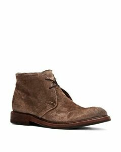 Frye Men's Murray Suede Chukka Boots