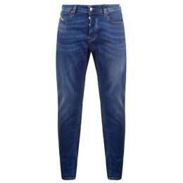 Diesel Jeans Diesel Larkee Straight Leg Jeans