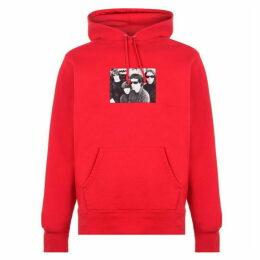 Supreme Supreme Velvet Underground Hooded Sweatshirt