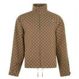 Gucci Gg Harrington Jacket