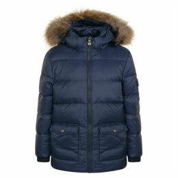 Pyrenex Authentic Down Jacket