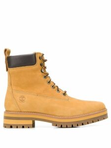 Timberland Courma Guy boots - Yellow