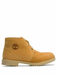 Timberland Chukka ankle boots - Brown