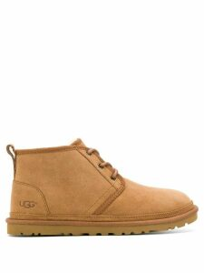 Ugg Australia ankle lace-up boots - Brown
