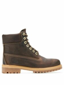 Timberland Heritage ankle boots - Brown