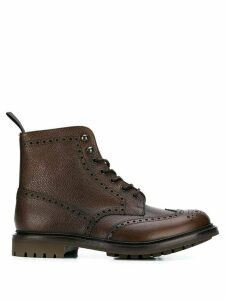 Church's Mcfarlane ankle boots - Brown