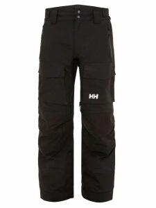 Helly Hansen - Pilsner Technical Cargo Trousers - Mens - Black