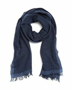 The Men's Store at Bloomingdale's Mini-Houndstooth Scarf - 100% Exclusive