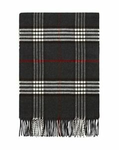 The Men's Store at Bloomingdale's Fraas Plaid Scarf - 100% Exclusive