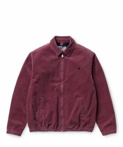 Madison Cotton Corduroy Jacket