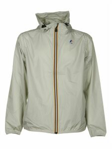 K-Way Hooded Jacket