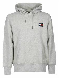 Tommy Hilfiger Logo Badge Hoodie