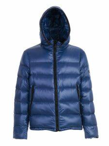 Peuterey Padded Jacket Short W/hood