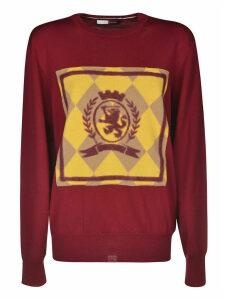 Tommy Hilfiger Ribbed Sweatshirt