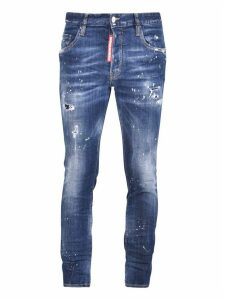 Dsquared2 Skater Denim Jeans