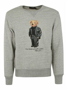 Ralph Lauren Printed Sweatshirt