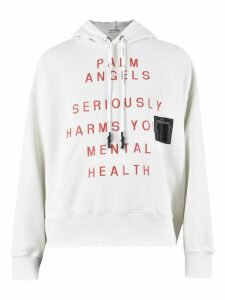 Palm Angels Printed Sweatshirt