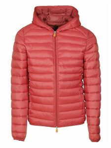 Save the Duck Classic Hooded Padded Jacket