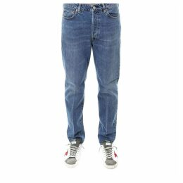 Golden Goose Happy Jeans
