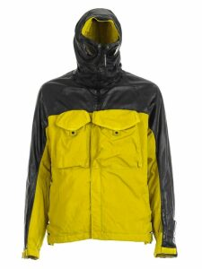 C.P. Company Jacket Medium W/hood