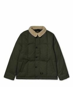 Doncaster Quilted Jacket
