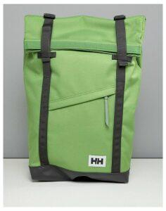 Helly Hansen stockholm backpack in green