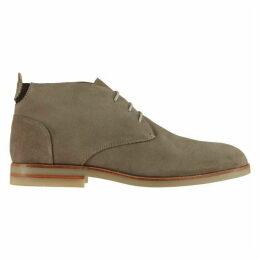 H By Hudson Beddlington Boots