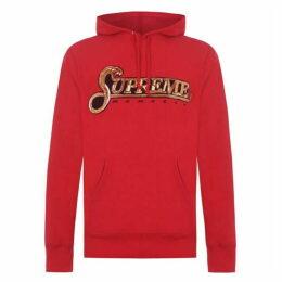 Supreme Supreme Sequin Hoodie