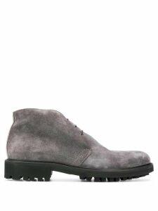 Baldinini BOOTS - Grey