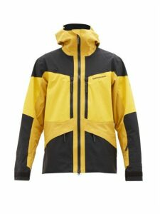 Peak Performance - Gravity Technical Ski Jacket - Mens - Yellow Multi