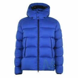 Moncler Wilms Giubbotto Down Jacket