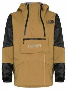 The North Face Black Series KK Urban Gear hooded jacket - Green