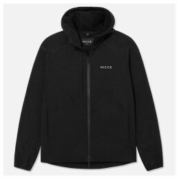 Nicce Nio Jacket - Black