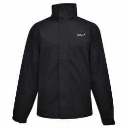 Gelert Horizon Waterproof Jacket Mens - Black