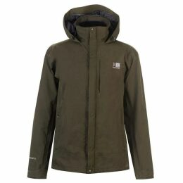 Karrimor Urban Weathertite Jacket Mens - Bark
