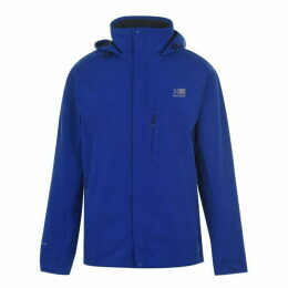 Karrimor Urban Weathertite Jacket Mens - Surf Blue