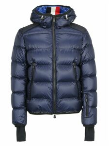 Moncler Grenoble Down Jacket