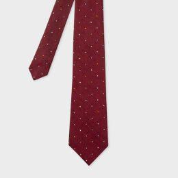 Men's Tan Leather Bucket Backpack
