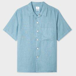 Men's Red And Black 'Abstract Leopard' Print Biker Hoodie
