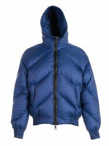 IENKI IENKI Hooded Padded Jacket