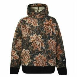 Y3 Spacer Hooded Sweatshirt